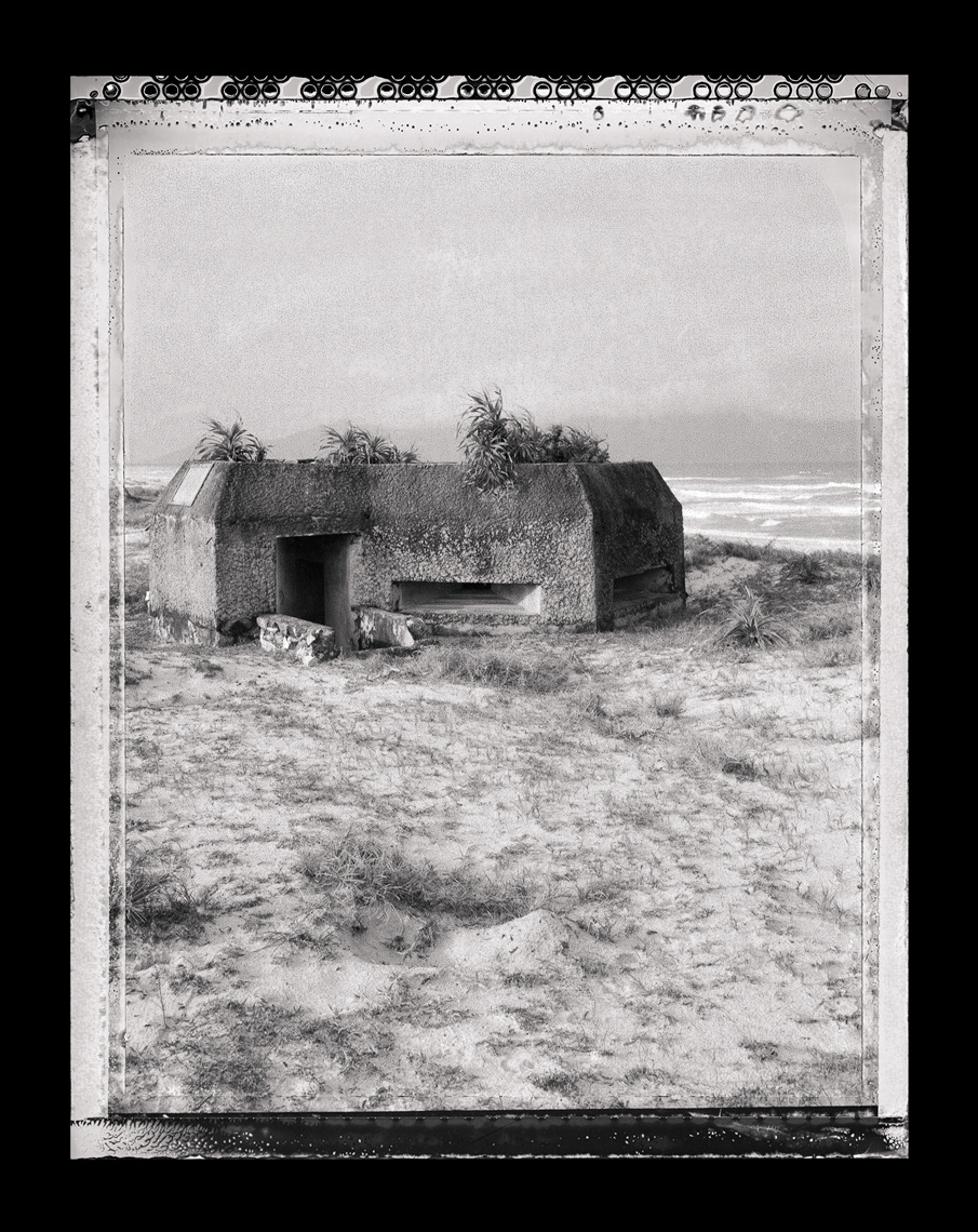 China-Beach-US-Bunker